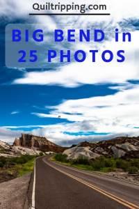 Big Bend photos