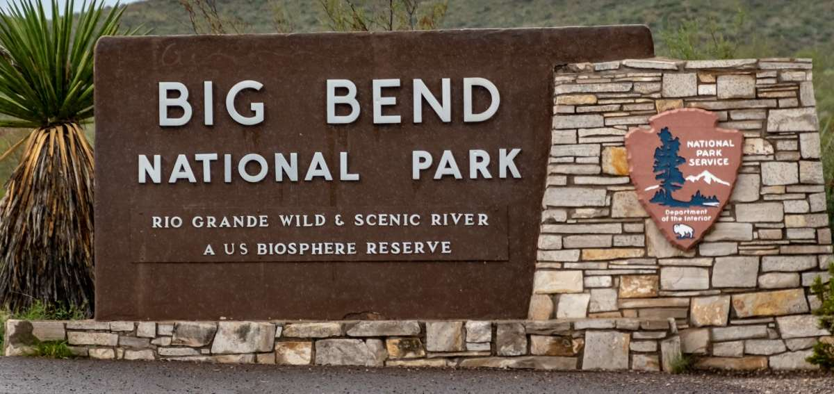 Let My Big Bend Photography Inspire Your Next Visit