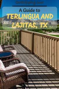 Experience the unique towns of Terlingua and Lajitas - gateway to Big Bend National Park #terlingua #lajitas #bigbend #texas