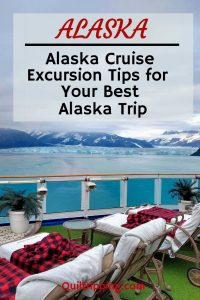 Sharing my Alaska cruise excursion tips so you can plan your best Alaska trip #alaska #alaskacruise