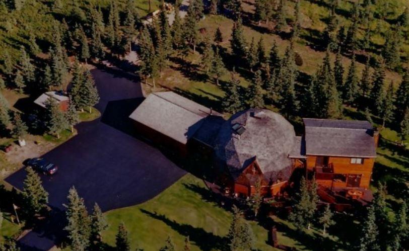 Denali Dome Home