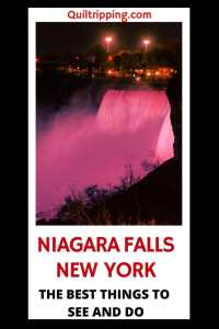 Discover all the best things to see and do in and around Niagara Falls, New York