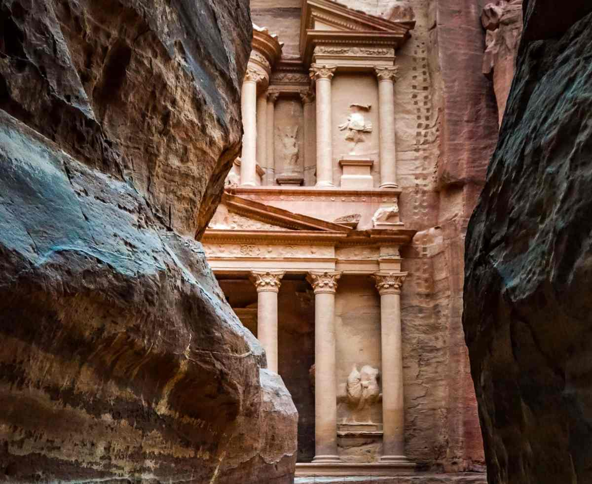 13 Petra Photography Tips For All Skill Levels