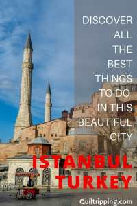Discover all of my favorite thing sot do and see in the beautiful city of Istanbul, Turkey