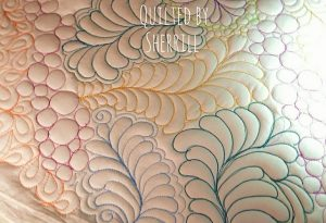 Quilted Pillow Shams Custom Quilted Pillow Shams