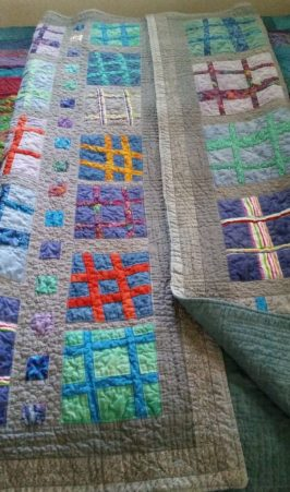 Handmade Quilts, Made to Order