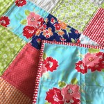 Miss Kate Baby Quilt