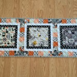 Witch's Brew Table Runner