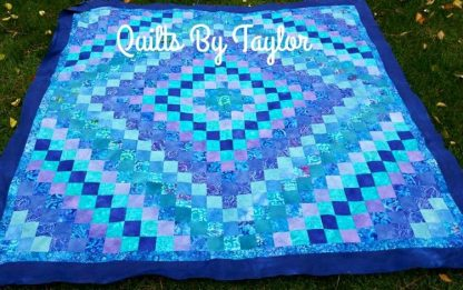 Lap Size Quilts for Sale