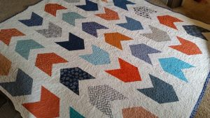 Patchwork Quilt, For Ordering