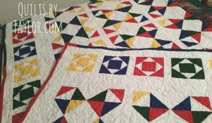 Quilts for sale, handmade Quilts
