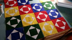 King/Queen Quilts