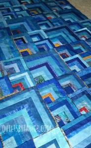 Home Made Quilts