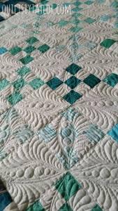 Classic Patchwork Quilts