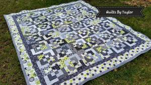 Made To Order Quilt