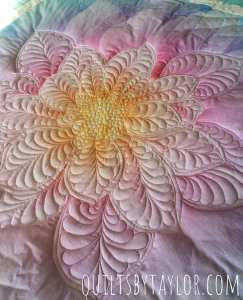 Custom Quilts for Sale