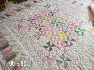 classic patchwork quilts for sale