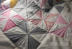 patchwork Quilts, handmade