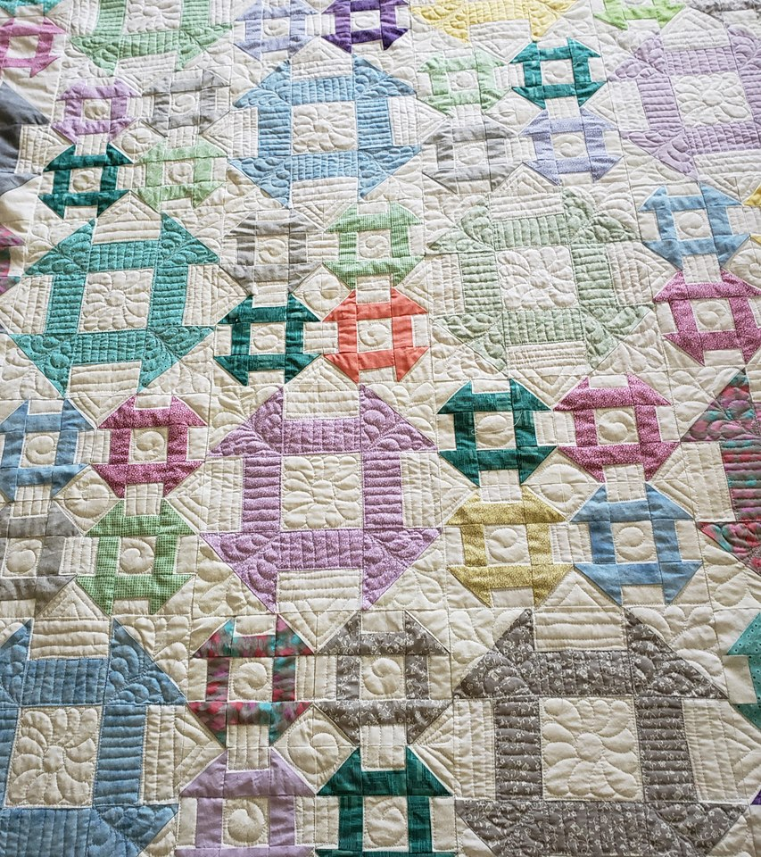 Handmade Quilts, Quilts By Taylor