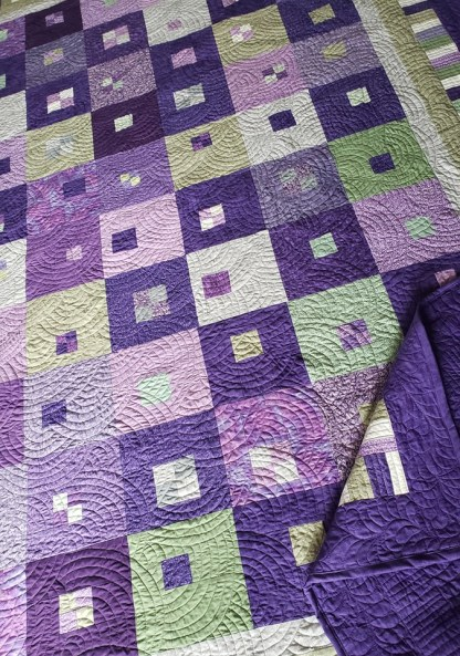 Handmade quilt, quilts by taylor