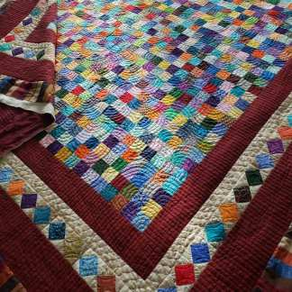 King Quilt for sale
