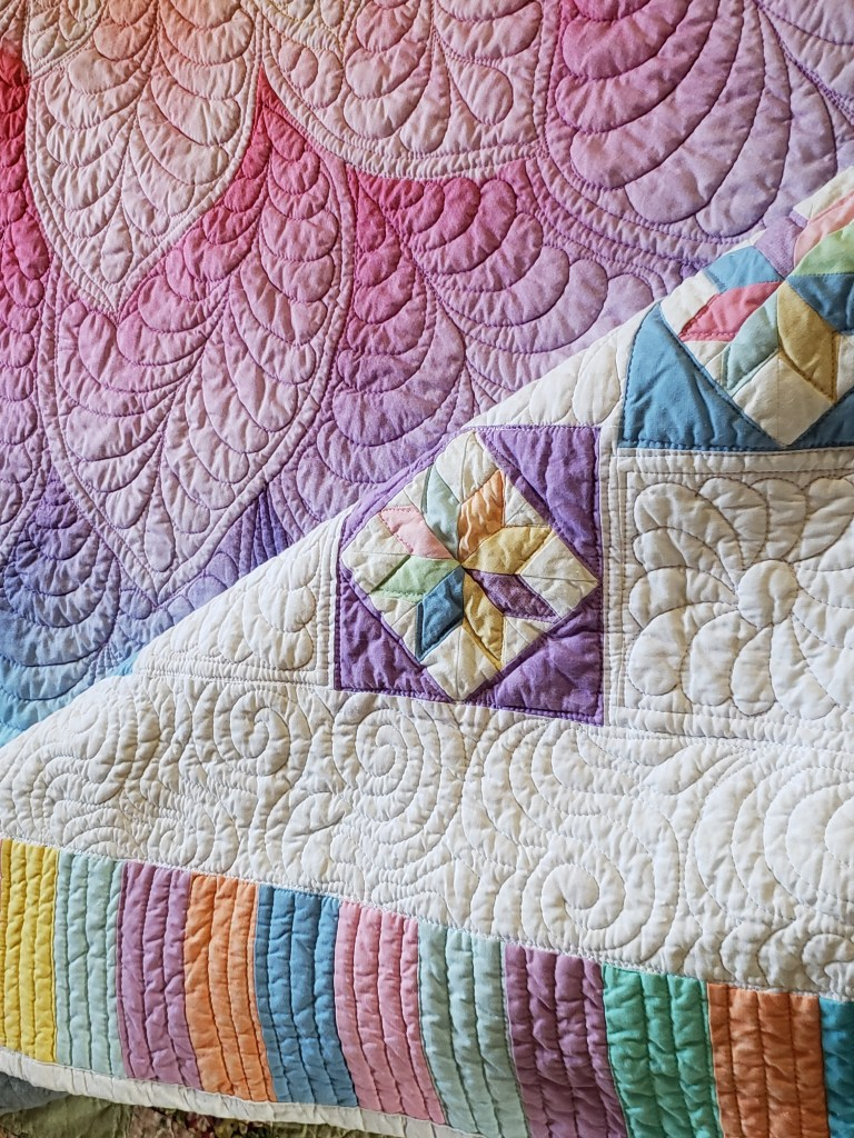 handmade designs, Quilts By Taylor