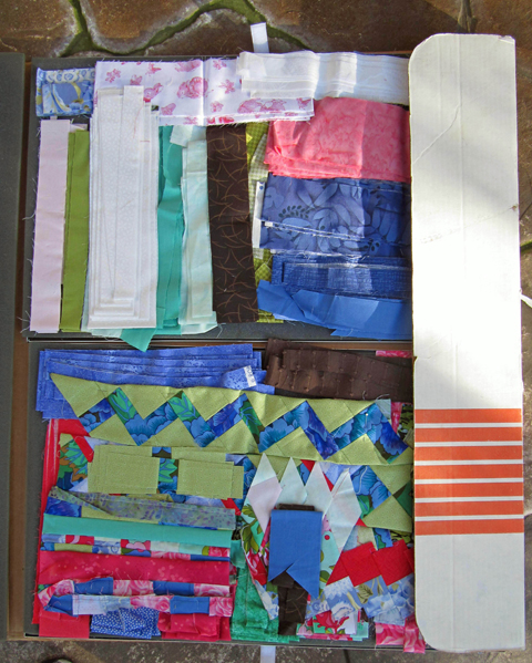 2ffc9a2c A Visit With Rachel Clark | Quilt Skipper: Jenny K Lyon | Quilting ...