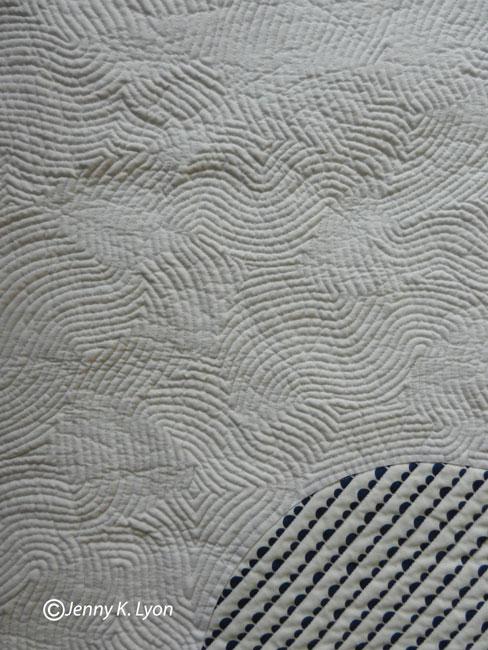 Detail #2-Modern Sampler