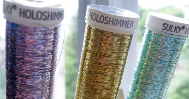 The Decorative Thread Experience