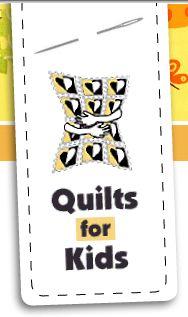 quiltsforkids