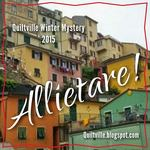 Winter Mystery 2015 - Allietare!