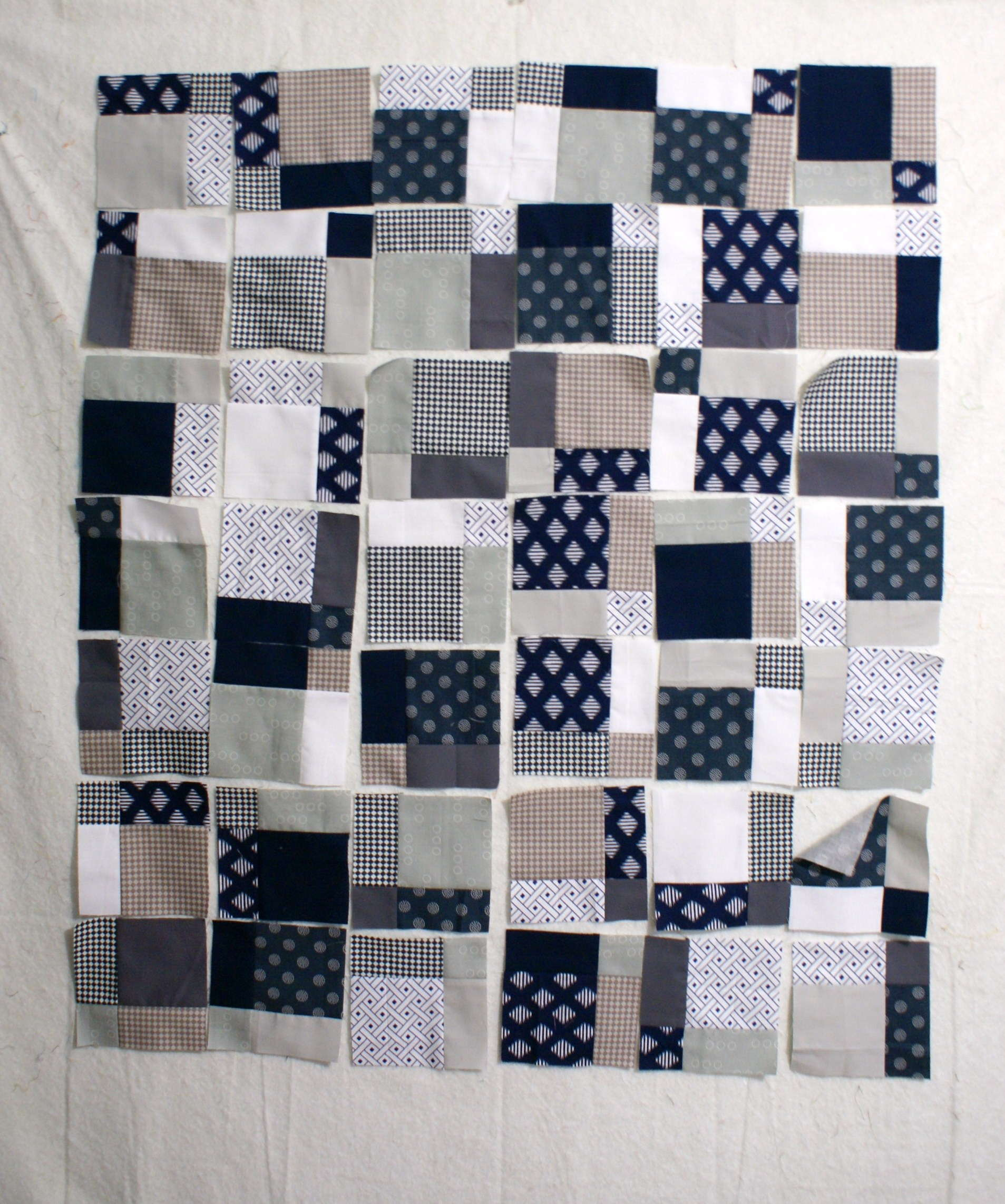 Neutral Boy S Quilt Quiltytherapy Quiltytherapy