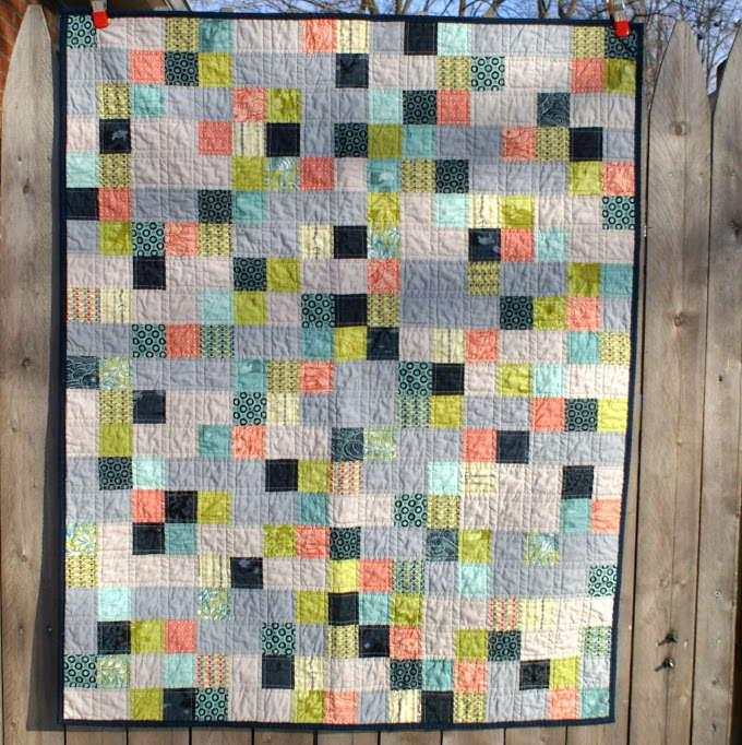 neptune baby quilt (3)