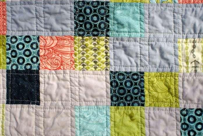 neptune baby quilt (5)