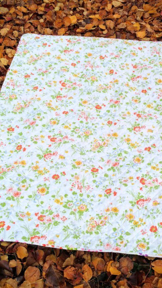 rainbow scrappy charming plus quilt (5)