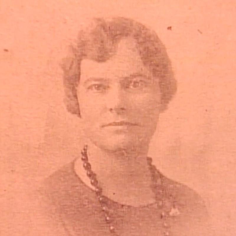 Miss Quimby Portrait 2