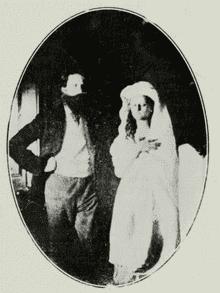 Sir William Crookes se interesó en el espiritismo al final de su vida