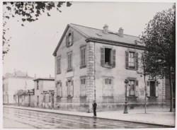 Fotografía de la Casa de Anselme Payen en París, lugar donde realizó muchas de sus investigaciones