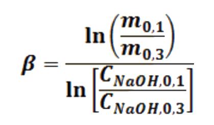 Verificación de mecanismo de reacción 7