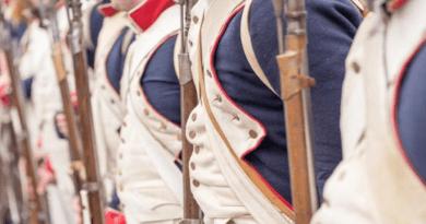 Los botones de los uniformes de las tropas francesas fueron su talón de Aquiles en Rusia, y la química tiene la explicación