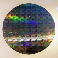 Oblea de silicio para uso en dispositivos electrónicos. Su desarrollo se debe en gran parte a las teorías de Carl Wagner