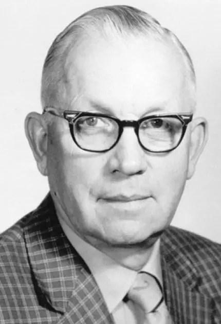 Roy J. Plunkett, descubridor del teflón o PTFE
