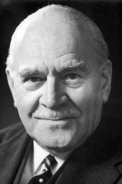 Ronald G W Norrish