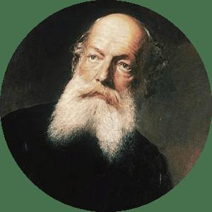 Friedrich August Kekule von Stradonitz