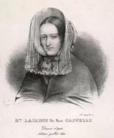 Las pruebas químicas ayudaron a condenar a Marie Lafarge por envenenar a su marido