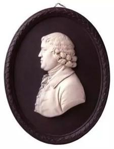 Josiah Wedgwood. Alfarero y químico inglés (1730 - 1795). Inventó un sistema para medir el calor extremo de los hornos y calderas