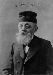 Bernhard Tollens