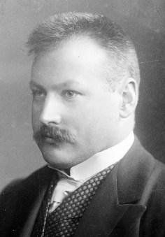 Emil Abderhalden (1877-1950)