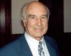 Albert Hofmann (11 de enero de 1906 - 29 de abril de 2008)
