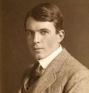 William Lawrence Bragg (1890-1971) Físico británico nacido en Australia. Dedujo la relación entre los patrones de difracción de rayos X